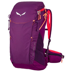 SALEWA Alp Trainer 20 Zaino Donna, dark purple
